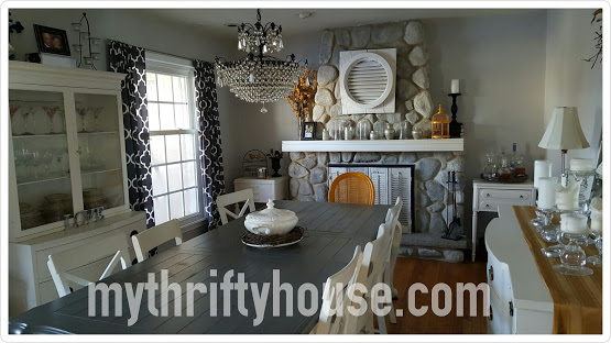 Make Mismatched Furniture Work In Any Room My Thrifty House
