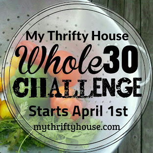 whole30 challenge instagram