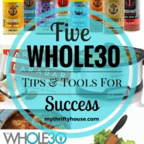 5-whole30-success-tips-and-tools