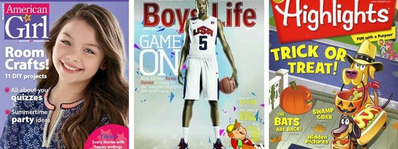 kid-friendly-magazine-subscriptions