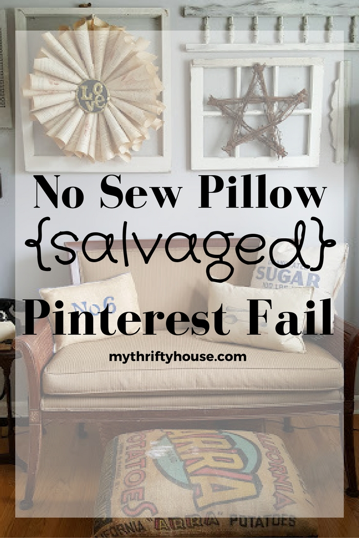no-sew-pillow-salvaged-pinterest-fail-from-my-thrifty-house