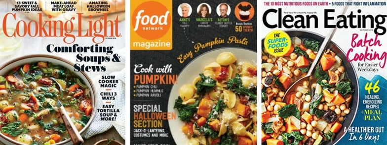 cooking-magazine-subscriptions