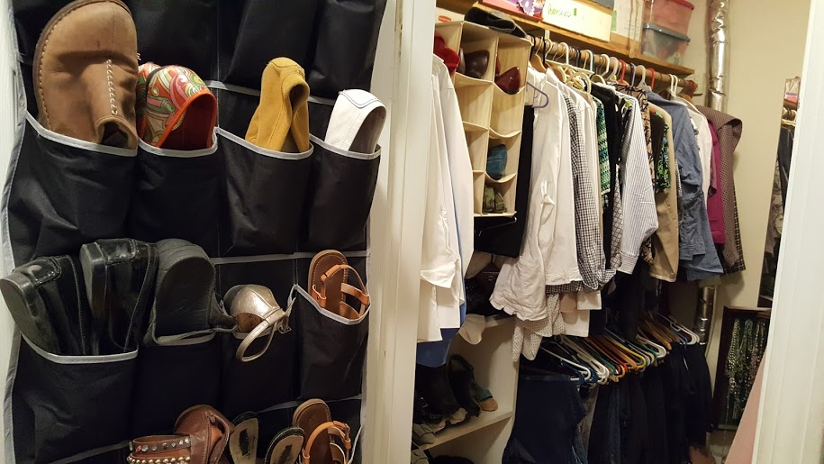 master-bedroom-closet-makeover-preview-shoes-and-shelves