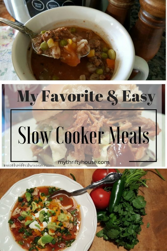 favorite-slow-cooker-recipes