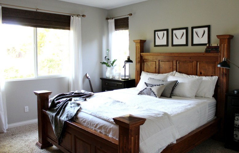 waste-not-wednesday-week-22-modern-rustic-bedroom-from-honey-hydrangea