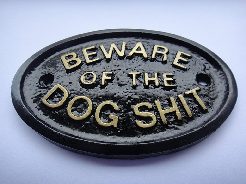 naughty-gift-giving-guide-beware-of-dog-shit-sign