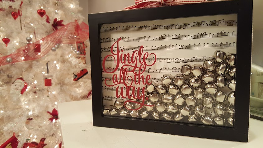 jingle-bell-picture-frame