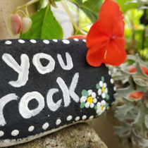 You Rock Kindness Rock