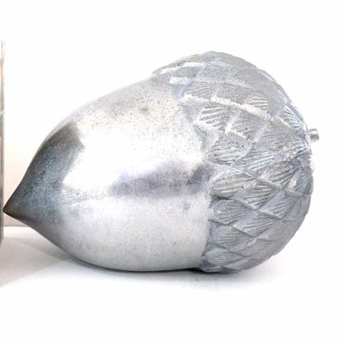 Inexpensive fall home decor - Etsy - Silver Acorn