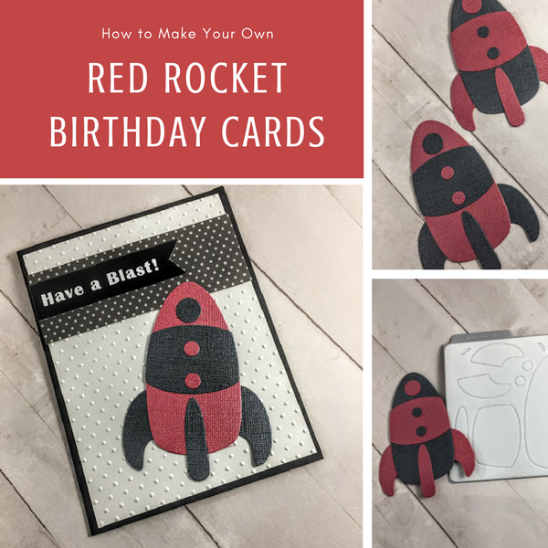 Red Rocket Birthday Cards Instagram