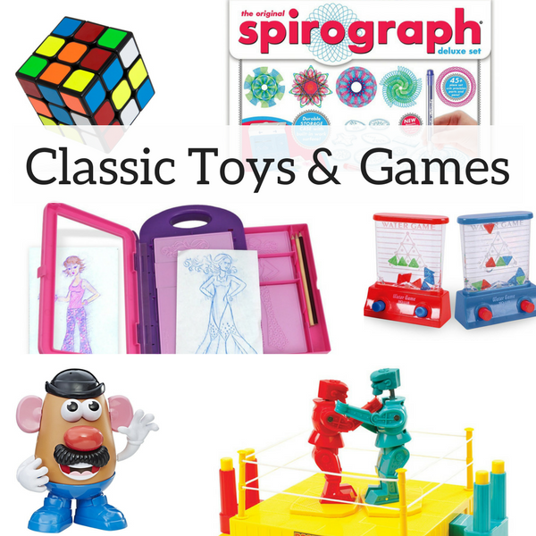 Classic Toys And Games : Classic toys and games from your childhood my thrifty house