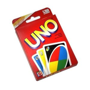 classic toys and games uno